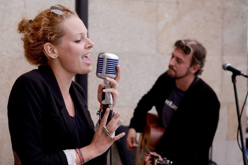 23 januari muziek: Lara Leaves! – CAFE UNIEK – DE EETKAMER DIDAM